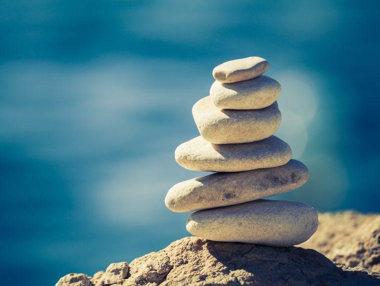 Balance und Wellen – Qi Gong Wochenende 22. – 24. September